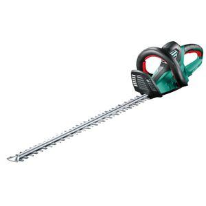 Bosch AdvancedHedgecut 70 500 W 4,1 kg  Bosch : , Energiequelle: AC, Gewicht: 4,1 kg, Größe des Blattes: 70 cm, Motorleistung: 500 W