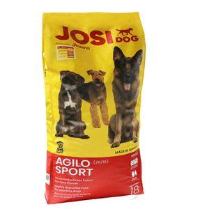 Josera JosiDog AgiloSport, Größe:18 kg