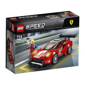 """LEGO® Speed Champions Ferrari 488 GT3 """"Scuderia Corsa"""", 75886"""