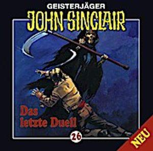 Sinclair,John Folge 26-Das letzte Duell