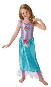 RUBIE'S Faschingskostüm Arielle Fairytale - Child, Größe S, Farbe original