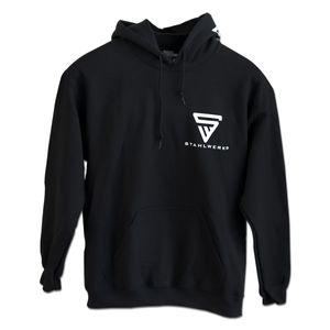 STAHLWERK Hoodie Kapuzen-Pullover Größe XL 100% Baumwolle