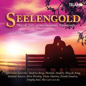 Seelengold - Seelengold:Musik für gemeinsame Momente - Compactdisc