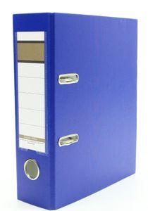 Ordner / DIN A5 / 75mm / Farbe: blau