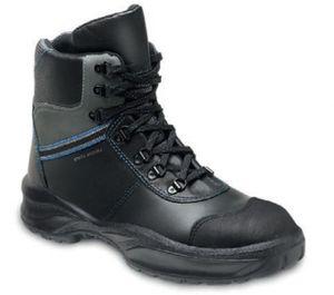 STEITZ SECURA NF738 Sicherheitsschuh Sicherheitsschuhe Arbeitsschuh Hoch Stiefel, Größe:47