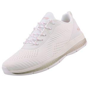 Skechers BOBS Damen Sneaker GAMMA Weiß, Schuhgröße:EUR 39