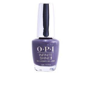 Nagellack Inifinite Shine 2 Opi Farbe suzi and the artic fox 15 ml
