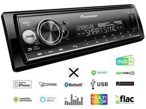 PIONEER Auto-Stereoanlage