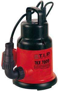 T.I.P. TKX 7000 Klarwasser-Tauchpumpe