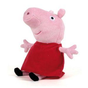 Peppa Pig Plüschfigur Peppa Wutz 27cm