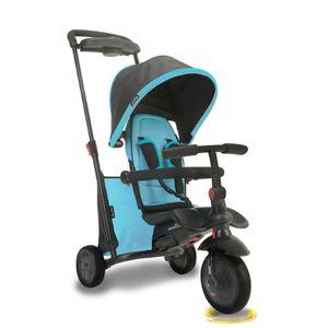 smartrike Folding Trike 500, blau