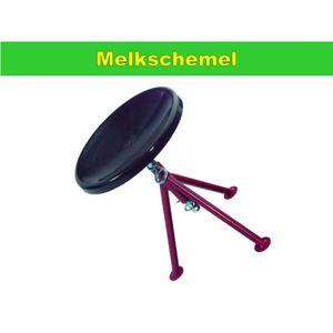 Melkschemel Dreibein