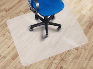 Bodenschutzmatte | Polypropylen | Semi-transparent | 50x65 cm