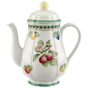 Villeroy & Boch French Garden Fleurence Kaffeekanne 6 Pers. 1,25l 10-2281-0100