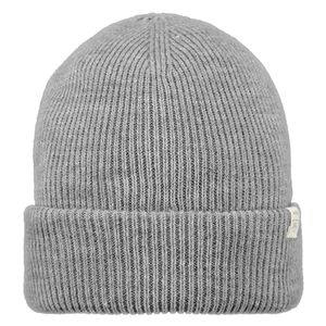 Barts Kinabalu Beanie heather grey heather grey ONESIZE