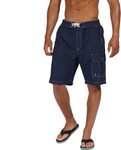 Regatta Hotham Board Shorts Herren navy Größe M