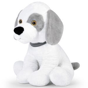 XL Stofftier Plüschtier | Allergiker geeignet | Elefant Einhorn Hund Kuscheltier Plüsch Modellwahl , Tier:Elefant