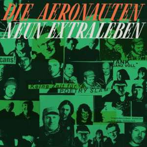 Neun Extraleben - Die Aeronauten