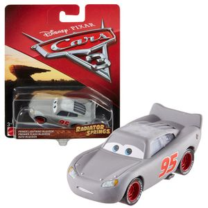 Mattel Disney Pixar Cars 3 Primer Lightning McQueen Radiator Springs Classic