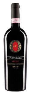 Farnese Vini Opi Montepulciano d'Abruzzo Colline Teramane DOCG Riserva 2012 (1 x 0.75 l)