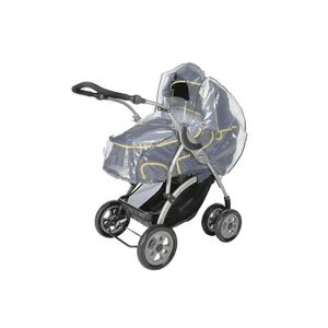 Regenschutz für Kinderwagen, 1Stück
