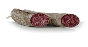 """Spanische Salami Typ """"Salchichon""""  400 gr."""