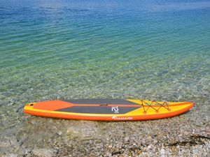 VIAMARE SUP Race Board  / Stand up Paddle Board 380 cm