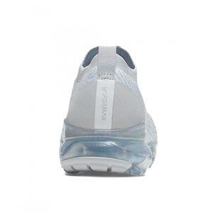 Nike W Air Vapormax Flyknit 3 - white/white-pure platinum, Größe:5.5