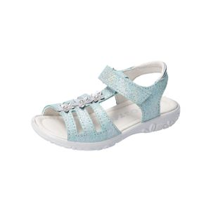 Ricosta Kinder Sandalen  Leder blau 31