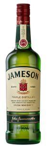 Jameson Irish Whiskey | 40 % vol | 0,7 l
