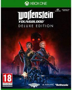 Bethesda Wolfenstein: Youngblood - Deluxe Edition, Xbox One, Multiplayer-Modus