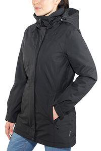 Schöffel Portillo Isolierende Jacke Damen black Größe DE 36