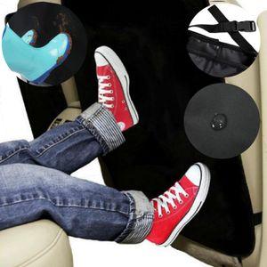 Auto Rücksitzschoner Rückenlehnenschutz KFZ Kinder Sitzschoner Autositzschoner