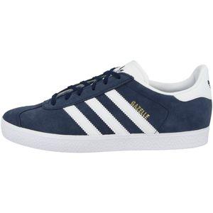 adidas Originals Gazelle J Damen Sneaker Navy Schuhe, Größe:38