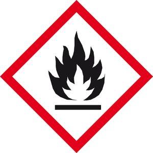 HaWe Schließzylinderspray mit PTFE 6x 50 ml, Türschlossspray, Schmieröl, Türschlosspflege, Enteiserspray