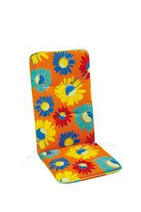 Best Gartenmöbelauflage Sesselauflage hoch 120x50x6cm; 5201778
