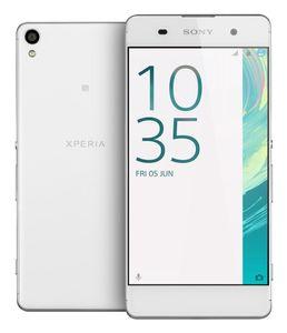 Sony Xperia XA, 12,7 cm (5 Zoll), 2 GB, 16 GB, 13 MP, Android 6.0, Weiß
