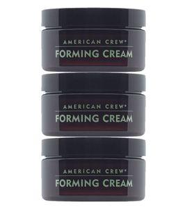 American Crew Forming Cream 3 x 85 g