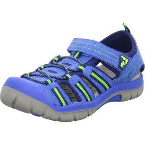 Lurchi Sandalen PETE Blau Jungen