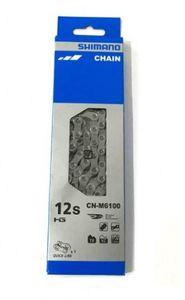 Shimano Kette Deore Cn-M6100 12-Fach 126 Glieder