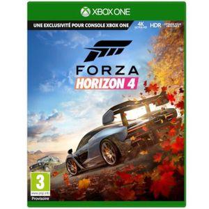 Forza Horizon 4 - Xbox One Spiel