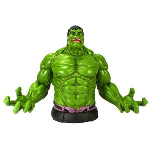 Altaya Hulk, Sammlerfigur, Grün, Schwarz, Comics, Erwachsene & Kinder, Marvel, Hulk