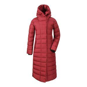 Didriksons Stella Womens Coat 2 - Steppmantel, Größe_Bekleidung_NR:42, Didriksons_Farbe:velvet red