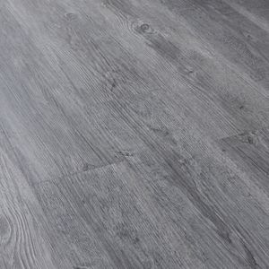 [neu.haus] Vinyl Laminat Sparpaket 4m² Selbstklebend grau 28 Nachbildung Dielen Design Bodenbelag gefühlsecht strukturiert