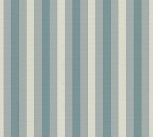 Lars Contzen Vliestapete Artist Edition No. 1 Tapete Pyjama Preféré blau grau 10,05 m x 0,53 m 342121 34212-1