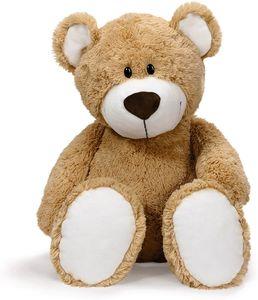 Plüsch Teddy (75cm) Teddybär Kuscheltier Plüschtier Stofftier