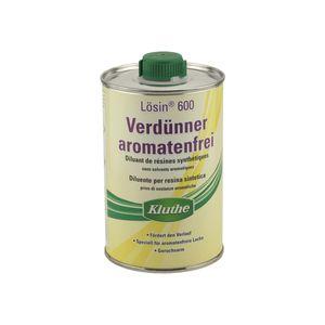 Kluthe Lösin 600 Verdünner aromatenfrei für Lack 500 ml