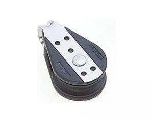 Umlenkrolle Block Kunststoff Kugellager Bügel 8 mm ARBO-INOX®