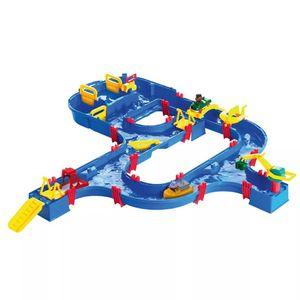 AquaPlay Superfun Set 1640 145x135x22 cm 3599096