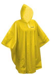 Force Regencape Regenschutz Regen Poncho Wasserfest Kinderponcho Gr. XS - M